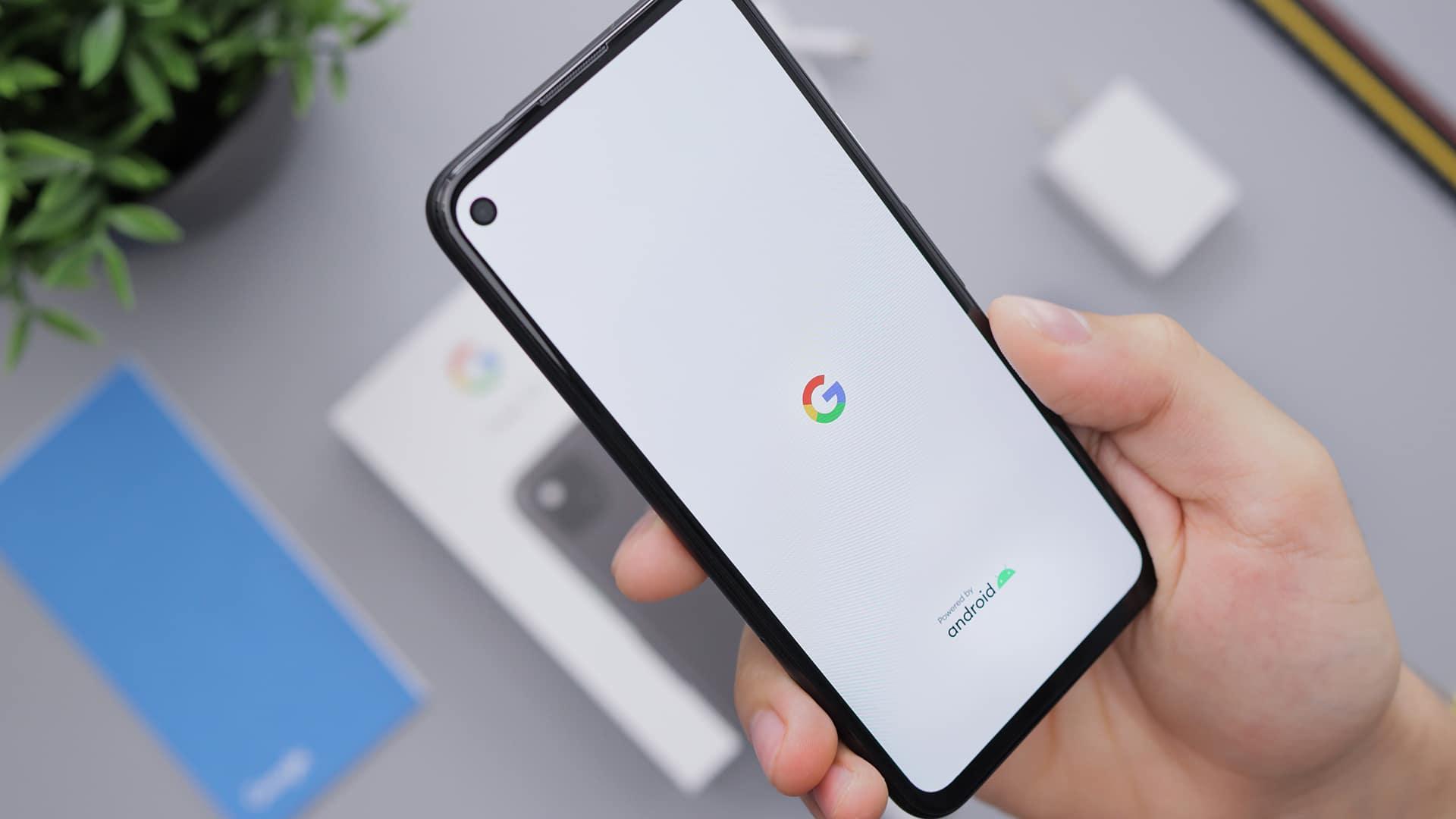 L'authentification à deux facteurs de votre compte Google sera bientôt activée par défaut.