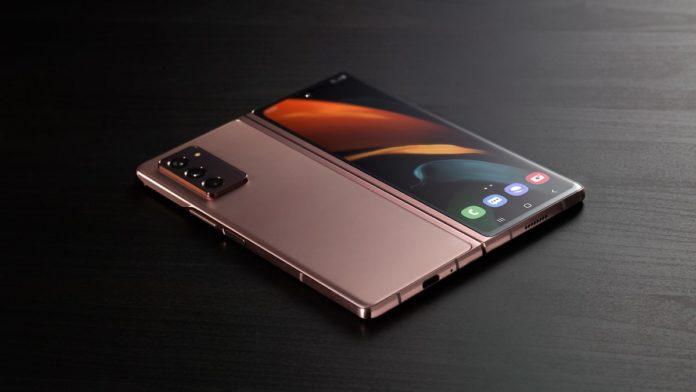Le Samsung Galaxy Z Fold 3 ne serait pas équipé de recharge rapide au-delà de 25 watts.
