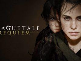 A Plague Tale Requiem sortira en 2022 sur PC, Xbox Series X et S.
