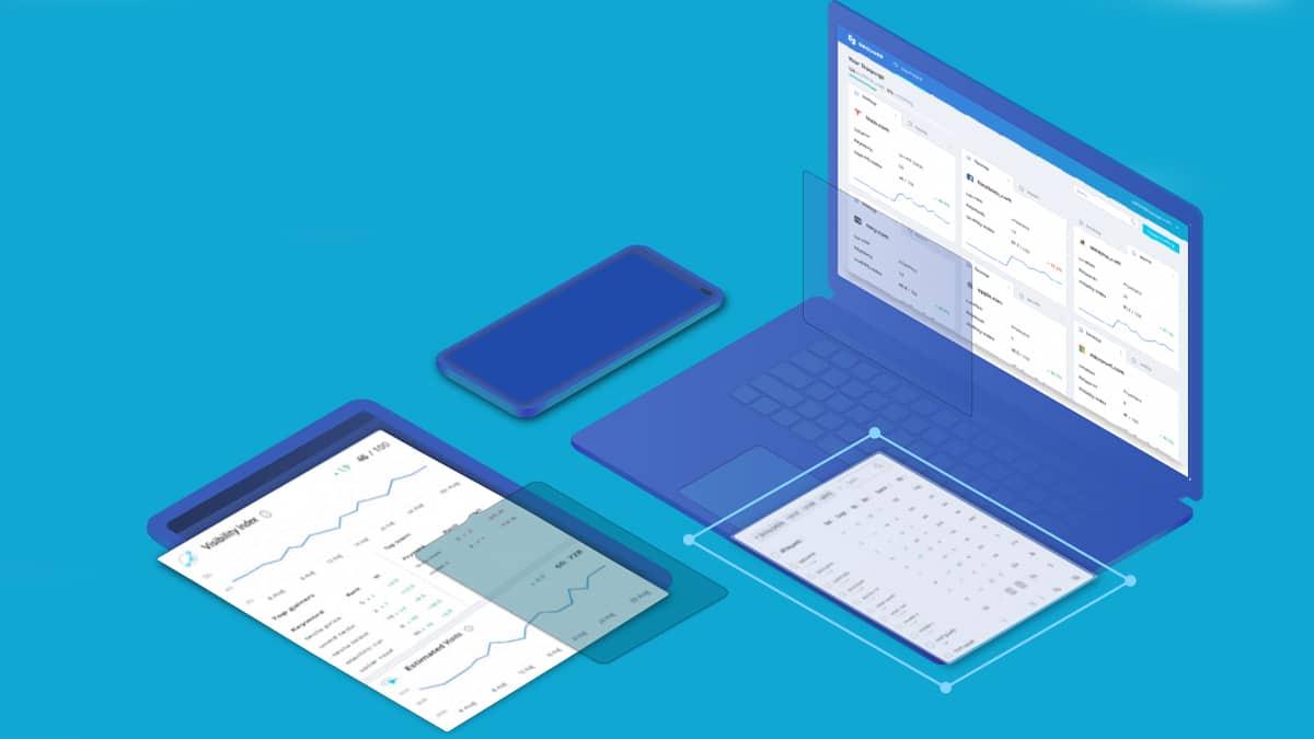 SEObase, l'outils qui met en avant les mots-clés les plus pertinents de son site internet.