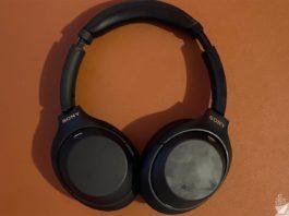 Test Sony WH-1000XM4 casque sans-fil haut de gamme