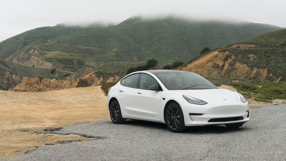 Tesla rappelle une grande partie de ses véhicules en Chine.