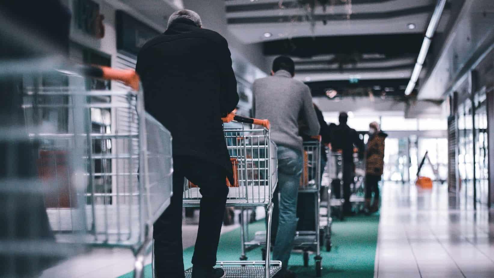 Pour la première fois, Amazon équipe une nouvelle épicerie grandeur nature de sa technologie Just Walk Out