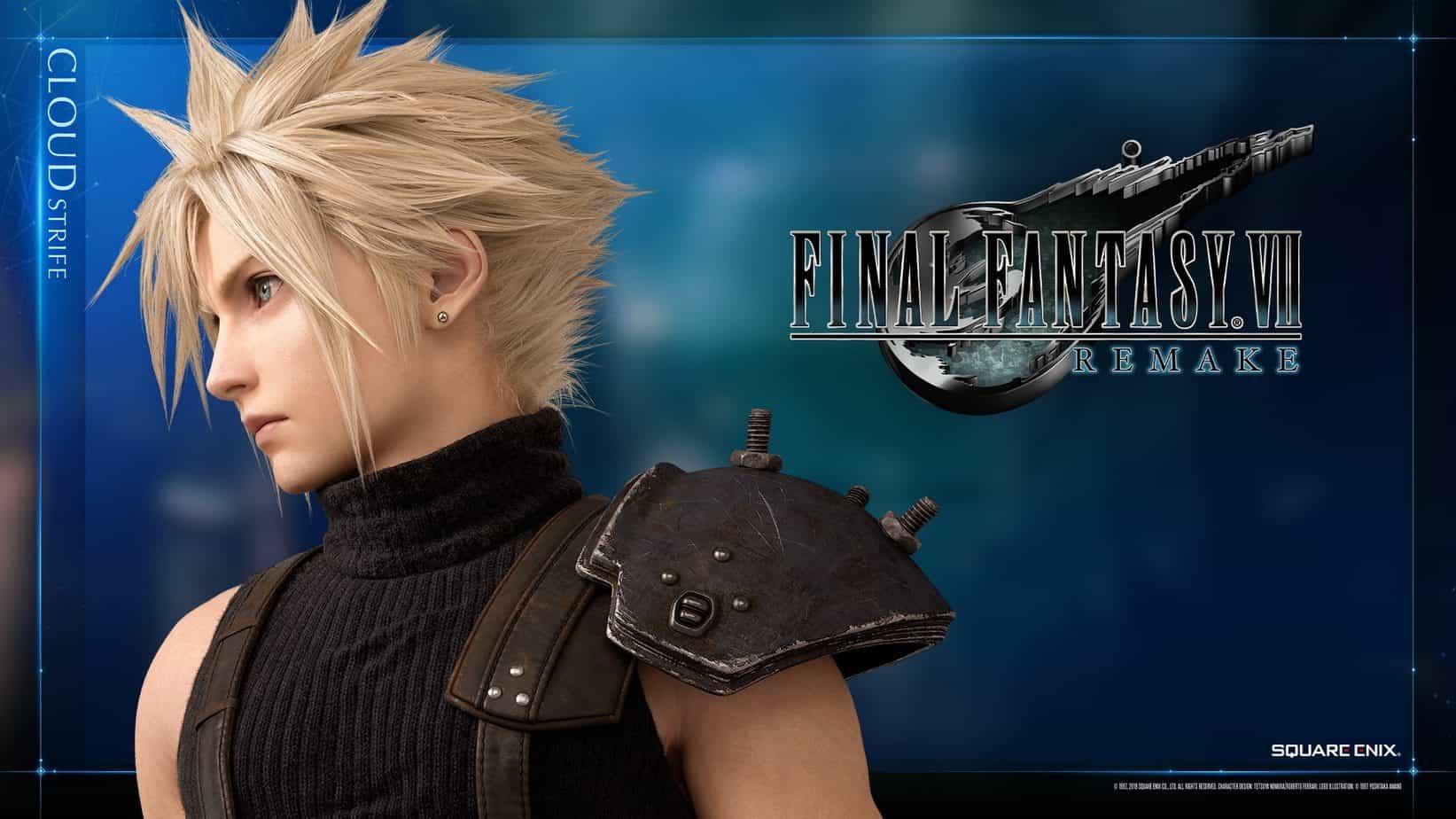 Les Final Fantasy 1 à 6 vont bénéficier d'une remasterisassions de pixels grâce à Final Fantasy Pixel Remaster