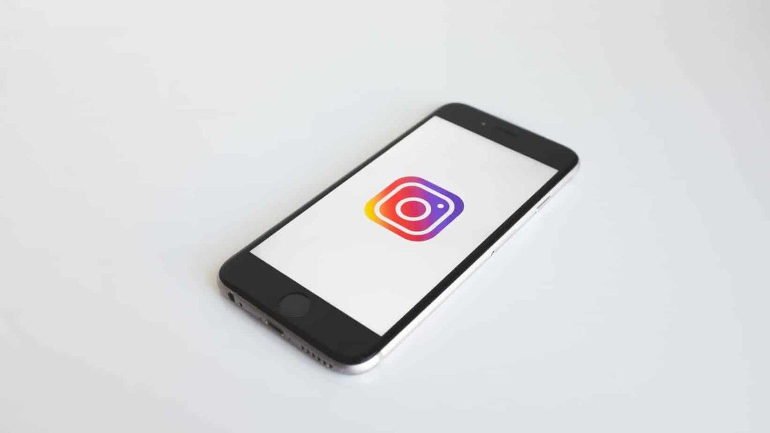 Instagram test au niveau grand public la fonctionnalité permettant de partager un lien en stories