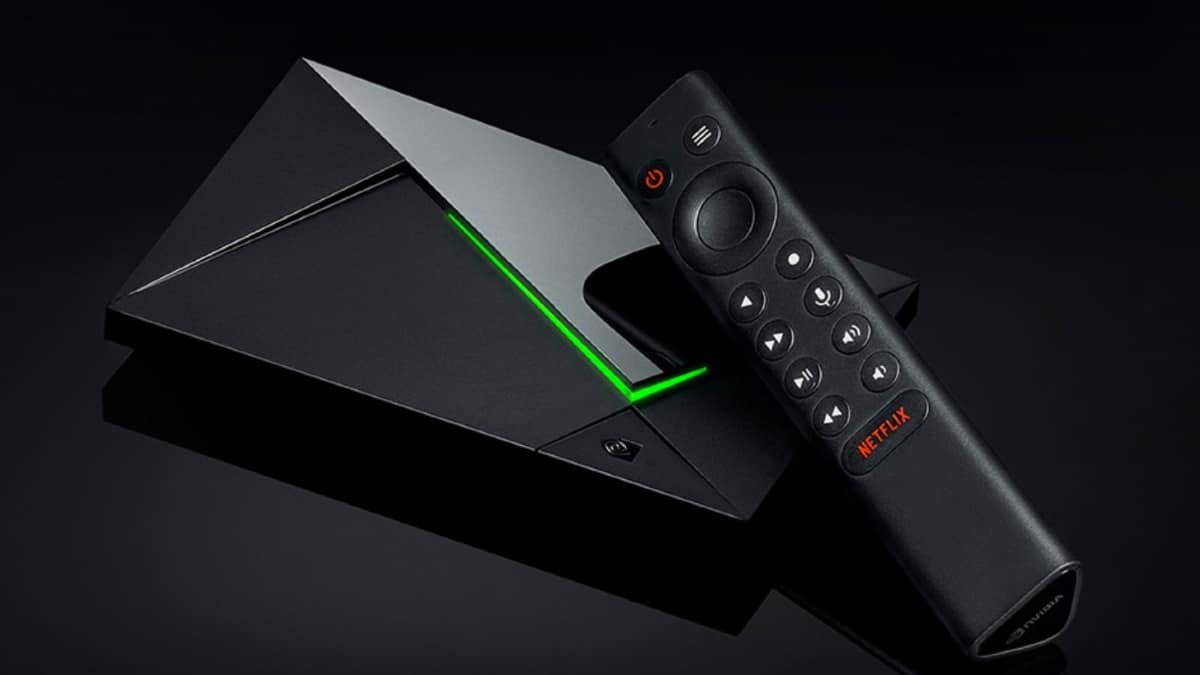 La Nvidia Shield TV se refait une beauté avec une toute nouvelle mise à jour.