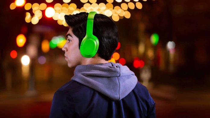Razer dévoile un nouveau casque Lifestyle avec suppression active de bruit