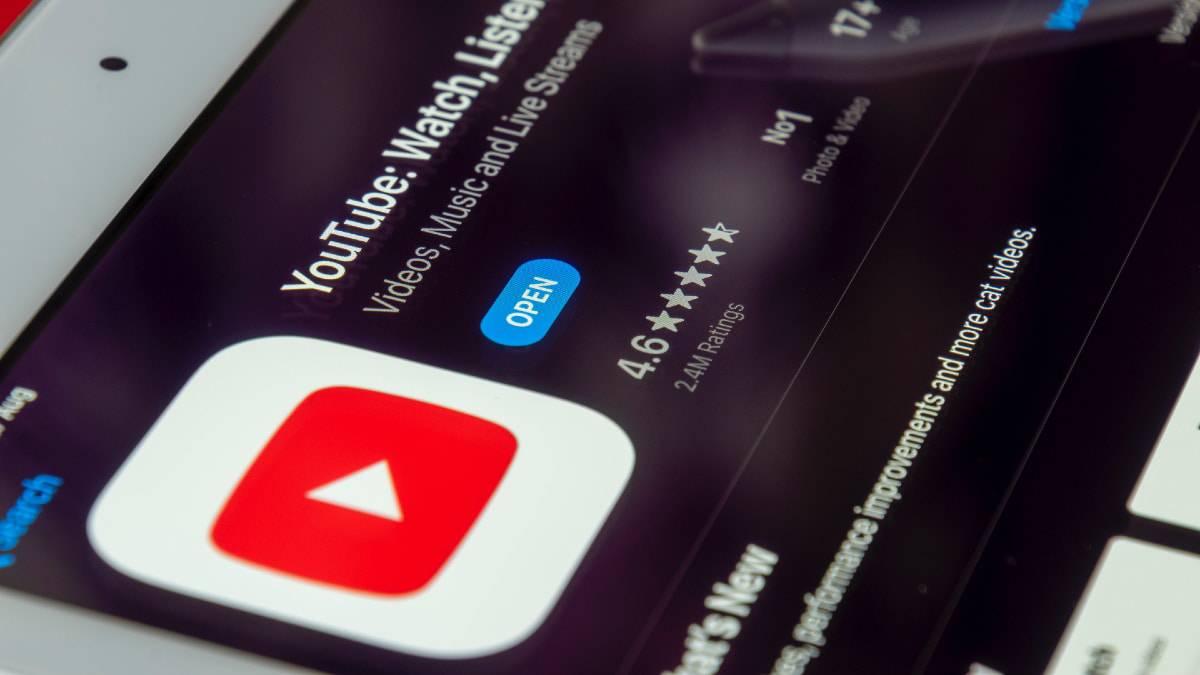 Youtube soupçonné de censurer des vidéos dénonçant la violation des droits de l'homme en Chine