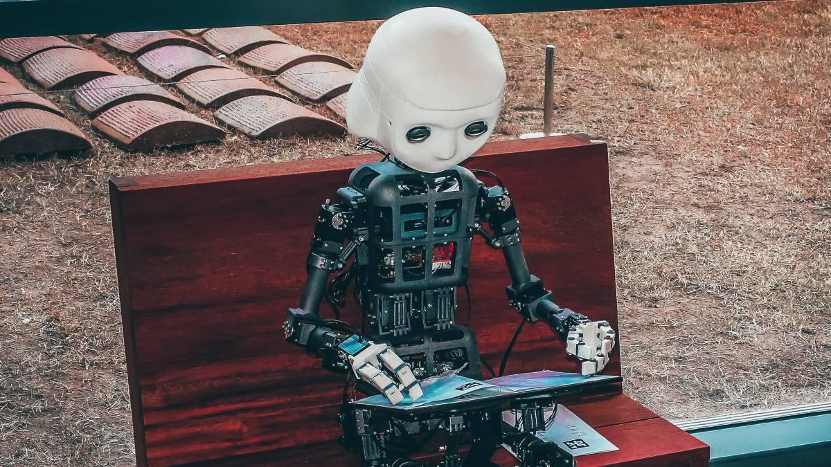Facebook et Matterpor jumeaux numérique IA