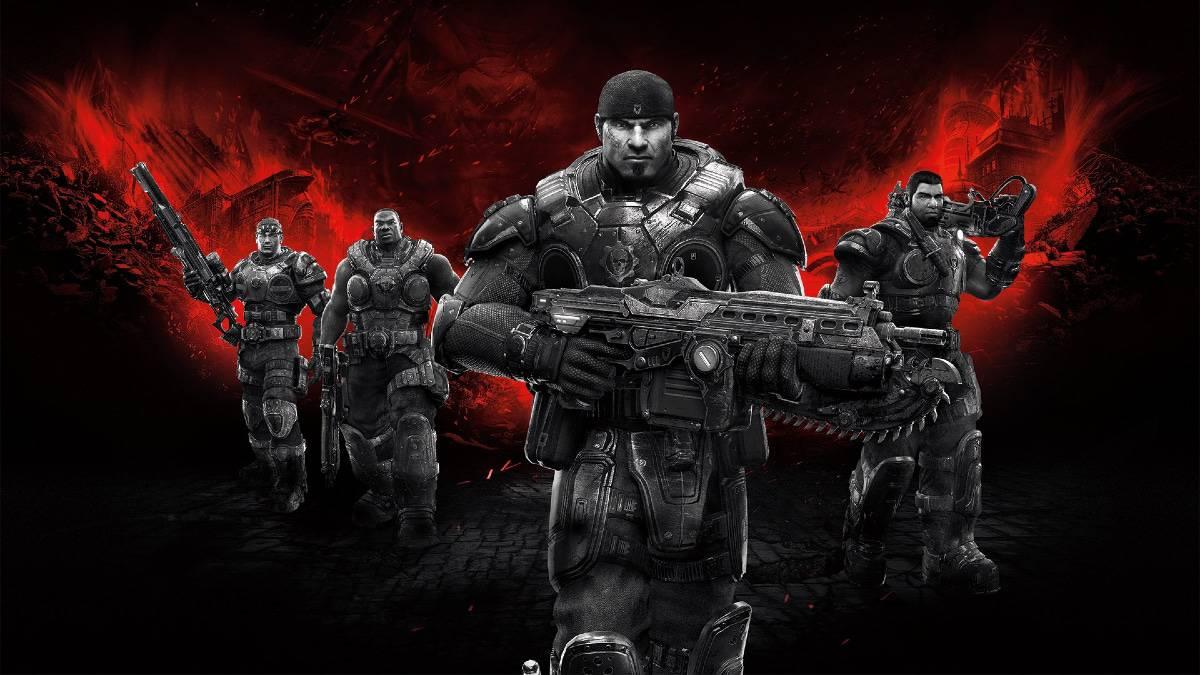 Les développeurs de Gears of War seraient prêt à montrer une démo sous Unreal Engine 5.
