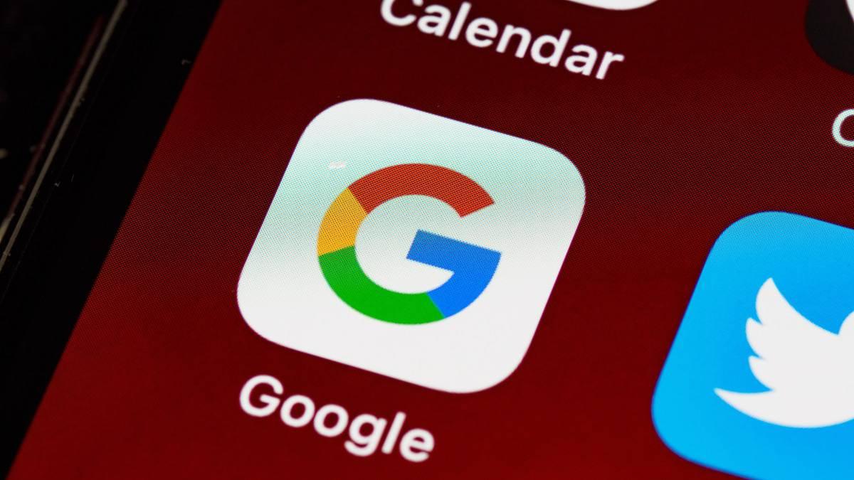 Google Chrome Widget Android