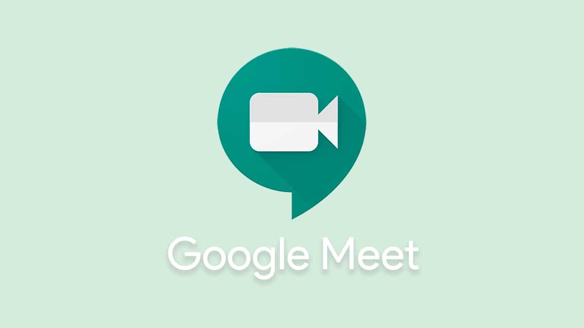 Google Meet limite désormais l'usage des comptes gratuit.