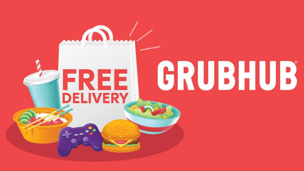 Grubhub se lance dans la livraison à domicile en Amérique dans les universités