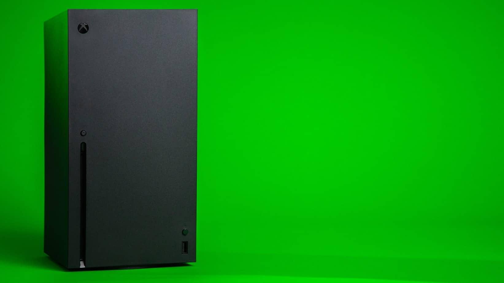 Les consoles Xbox Series X/S sont celles qui se vendent le plus vite