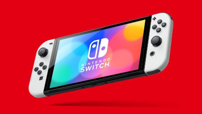 Nintendo annonce officiellement sa nouvelle Nintendo Switch