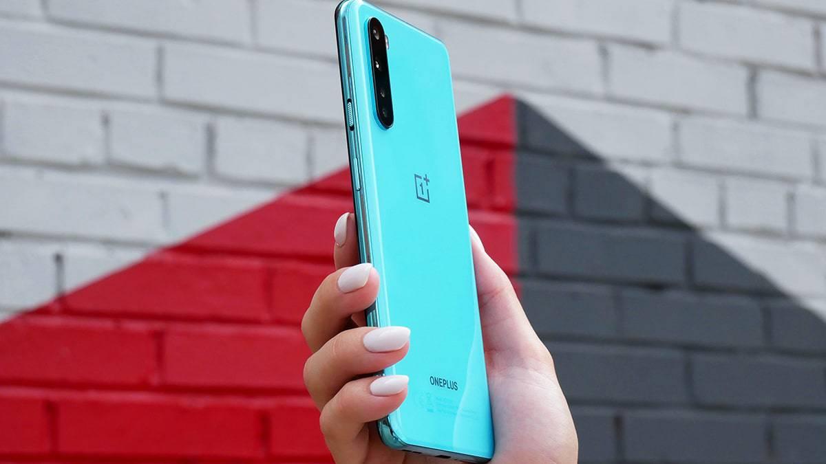 Le OnePlus Nord 2 sera présenté lors d'une conférence le 22 juillet 2021.