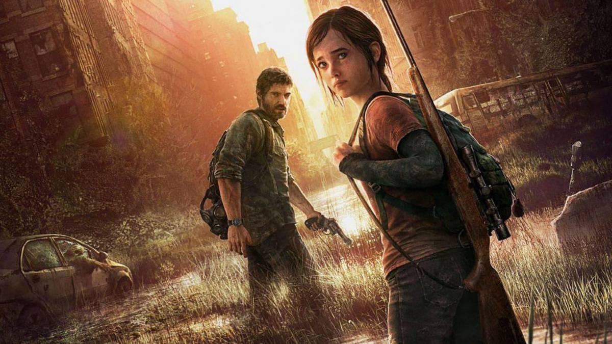 La série The Last of Us se composera de dix épisodes