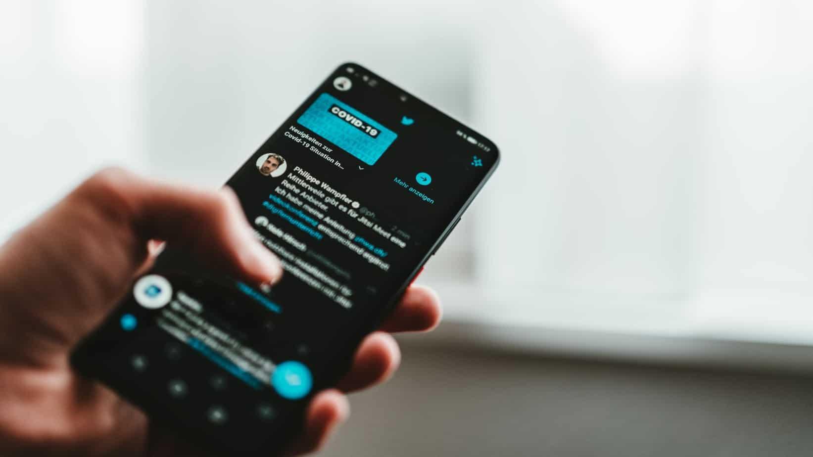 Twitter apporte des améliorations à sa plateforme de conversation audio Spaces