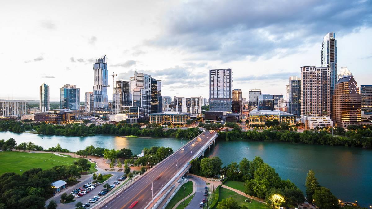 Austin, au Texas pourront désormais compter sur l'expertise de Nvidia et de Velodyne Lidar