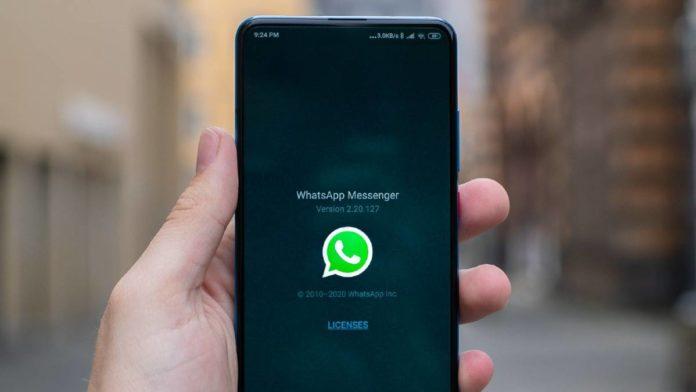 La nouvelle version en beta de WhatsApp intègre une fonctionnalité sur la qualité des photos