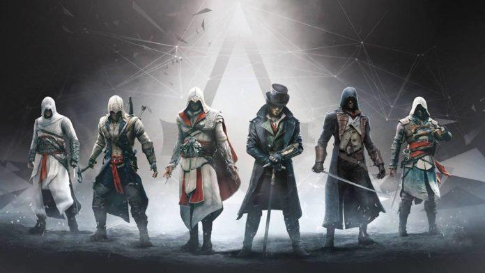 Ubisoft confirme son projet d'un nouvel Assassin's Creed Infinity