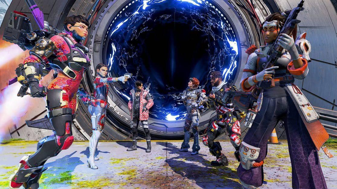 Apex Legends, piraté par un groupe de hacker voulant soutenir le jeu Titanfall