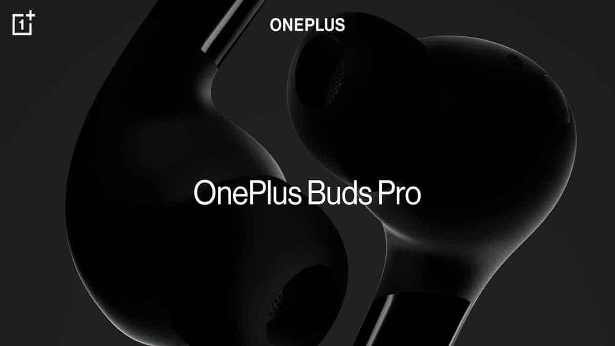 OnePlus va lancer prochainement ses nouveaux écouteurs, les OnePlus Buds Pro
