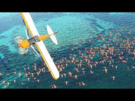 Les performances de Microsoft Flight Simulator sur PC seront améliorées à partir du 27 juillet