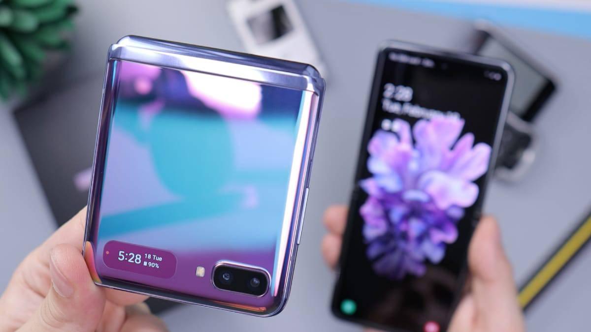 Samsung confirme la date de son évènement Galaxy Unpacked