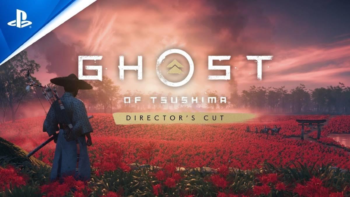 Ghost of Tsushima Director's Cut débarquement sur l'Île d'Iki
