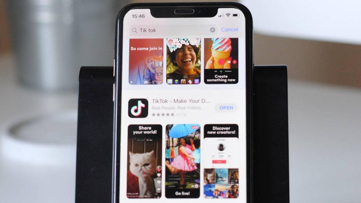 TikTok dépasse les 3 milliards de téléchargements