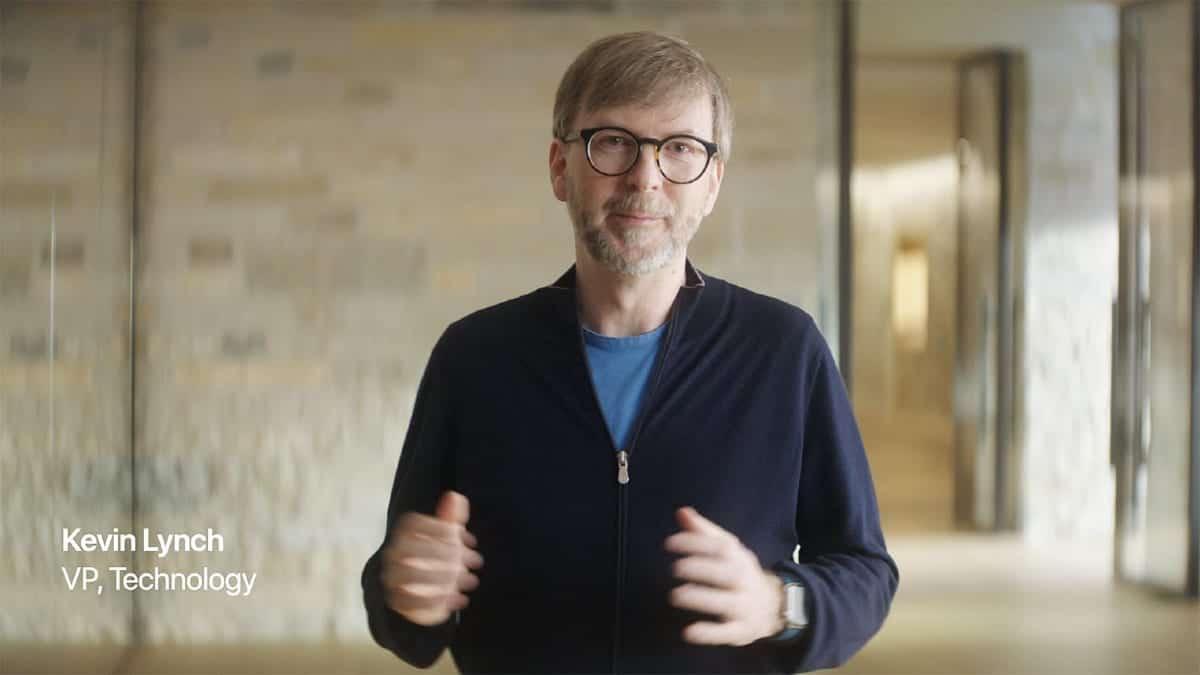 Kevin Lynch passe de l'Apple Watch à un projet plus ambitieux, l'Apple Car.