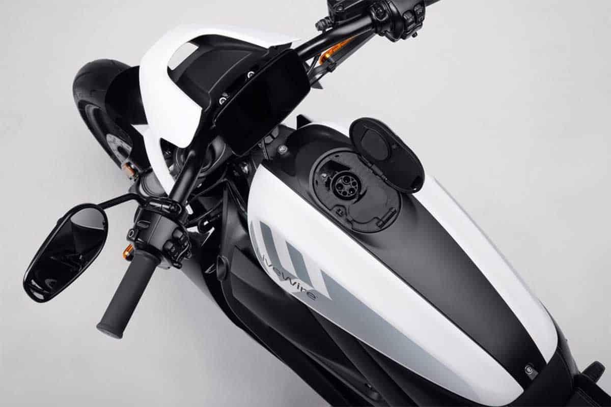 La Livewire d'Harley-Davidson