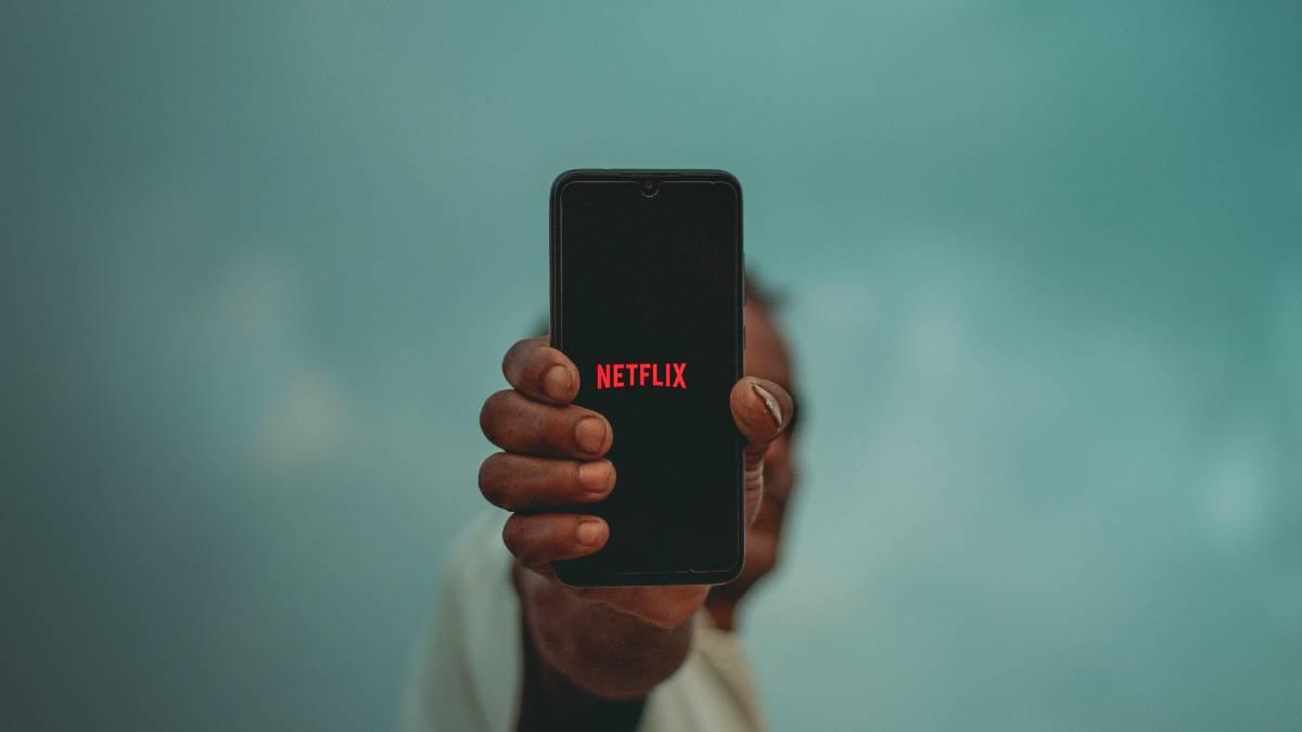 Netflix travail sur des jeux vidéos mobiles