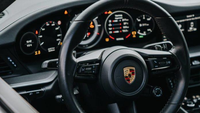 La Porsche Taycan rappelée en raison d'un problème de puissance