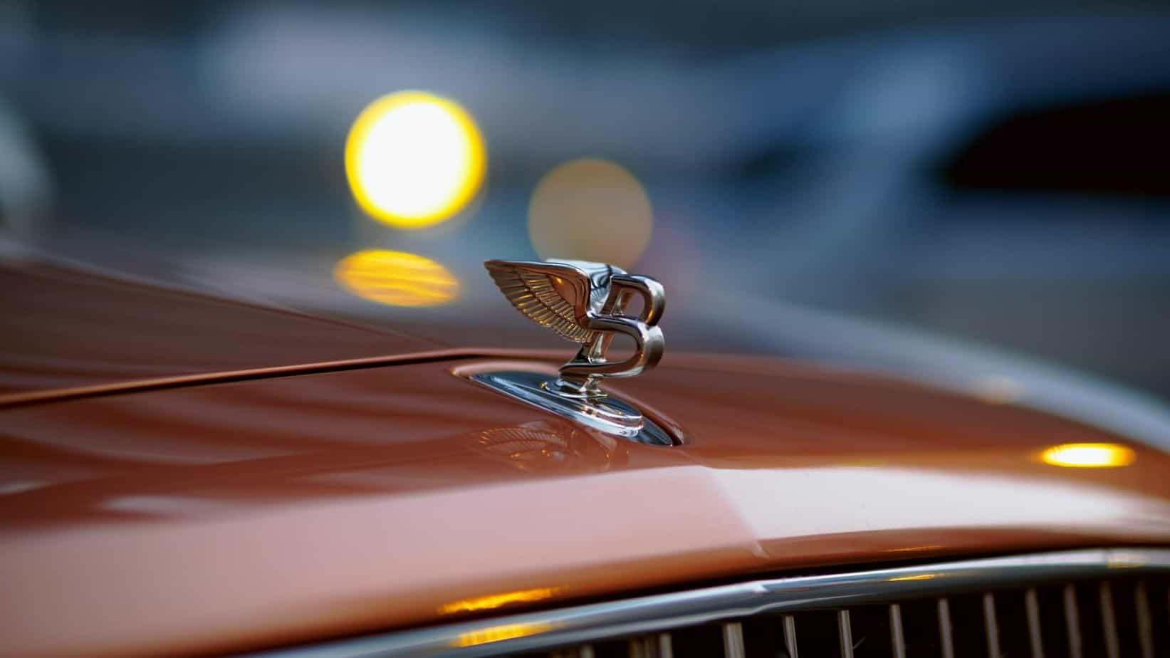 Bentley possède un deuxième véhicule hybride en préparation