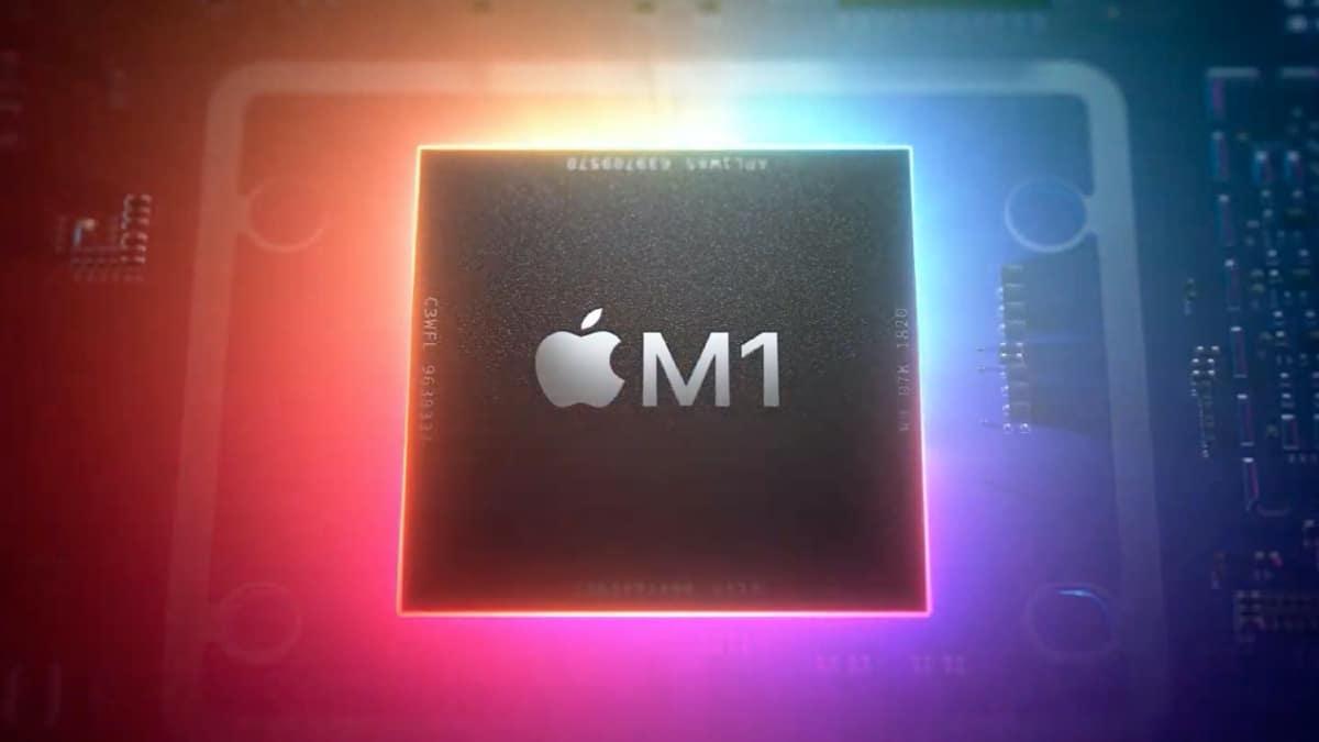 Les prochaines puces d'Apple pourraient être gravées à 3 nm.