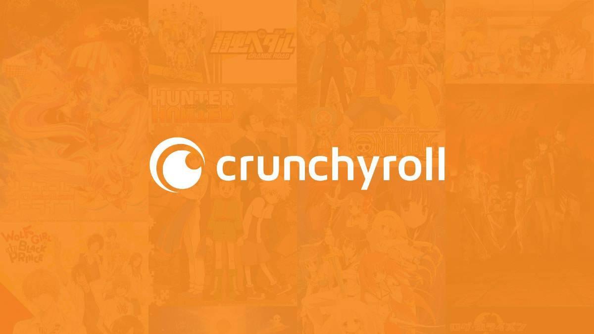 Sony prend les rênes du site Crunchyroll.