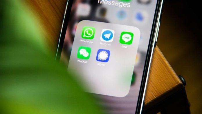 Un mode jeune sur WeChat fait polémique en Chine.