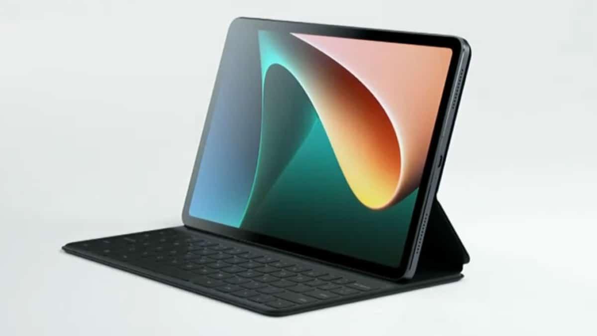 Xiaomi sort une nouvelle série de tablette, la Mi Pad 5 avec l'objectif de concurrencer l'iPad Pro d'Apple.