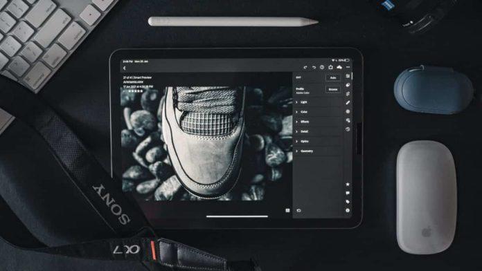 Apple pourrait intégrer un écran OLED sur les iPad Air 2022.