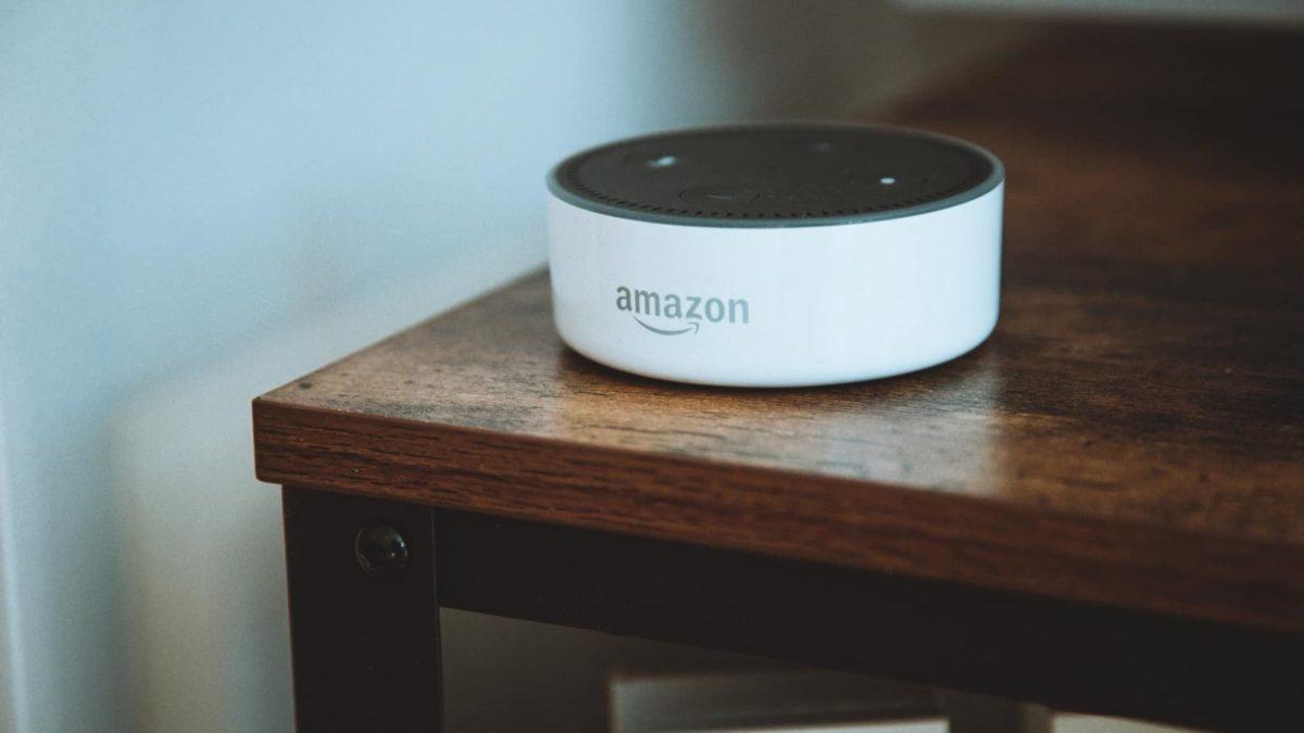 Amazon étend son expérience d'achat vocal