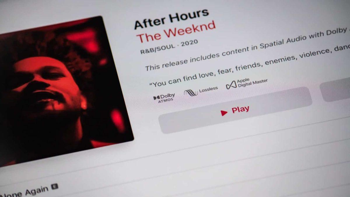 Six mois d'Apple Music sont offerts pour tout achat d'AirPods ou de produit Beats