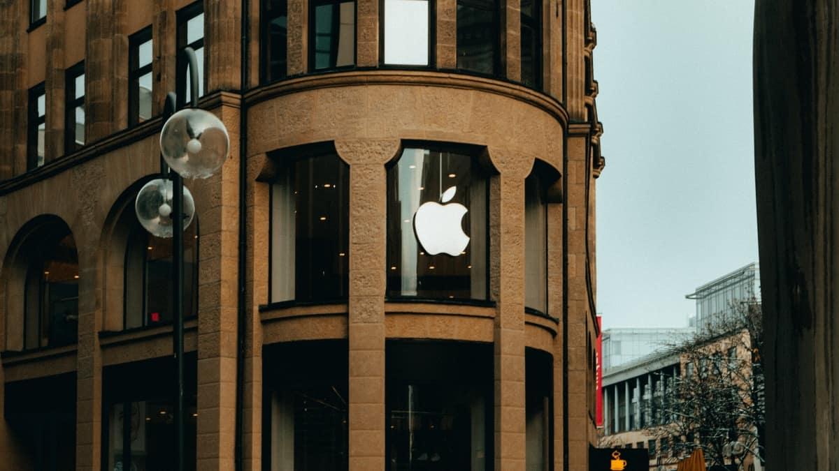 Le chiffre d'affaires du quatrième trimestre 2021 d'Apple sera annoncé ce 28 octobre.