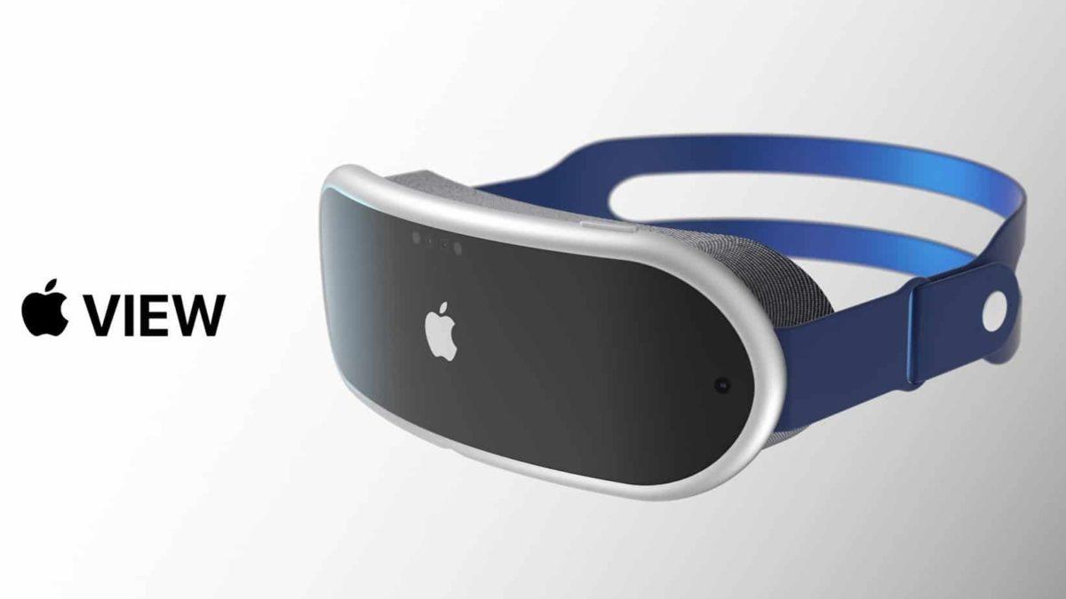 Le casque VR et AR d'Apple pourrait sortir d'ici à un an à un prix très costaud.