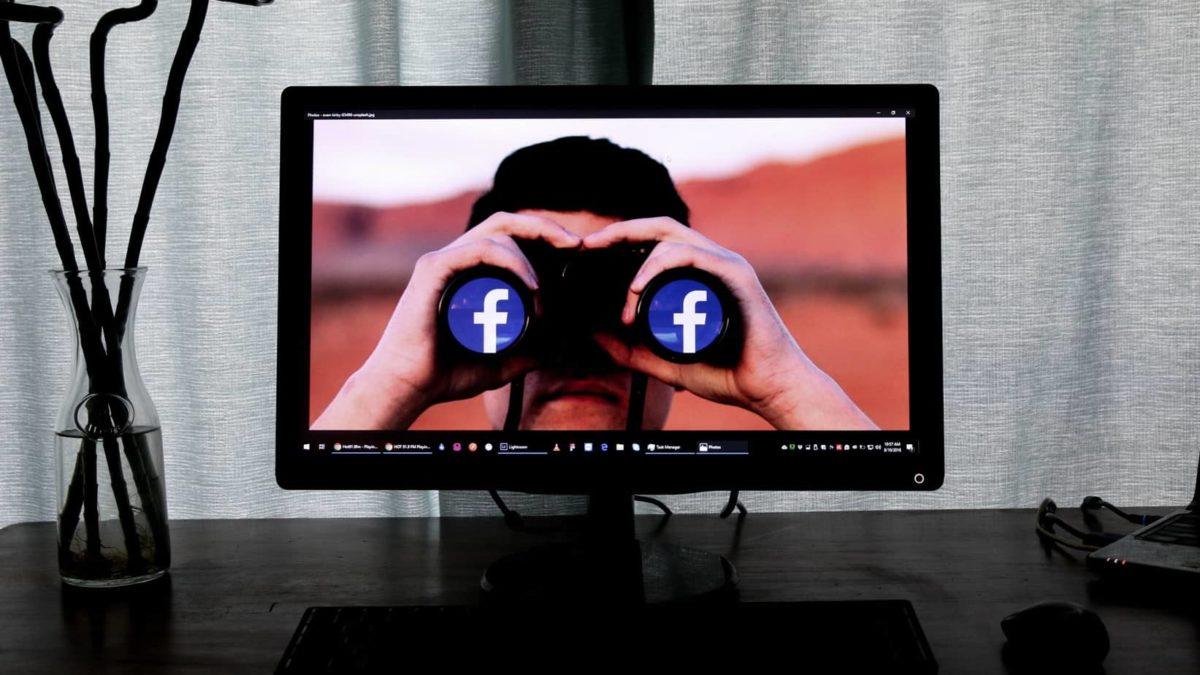 Le Wall street journal fait des révélations sur Facebook et ses applications