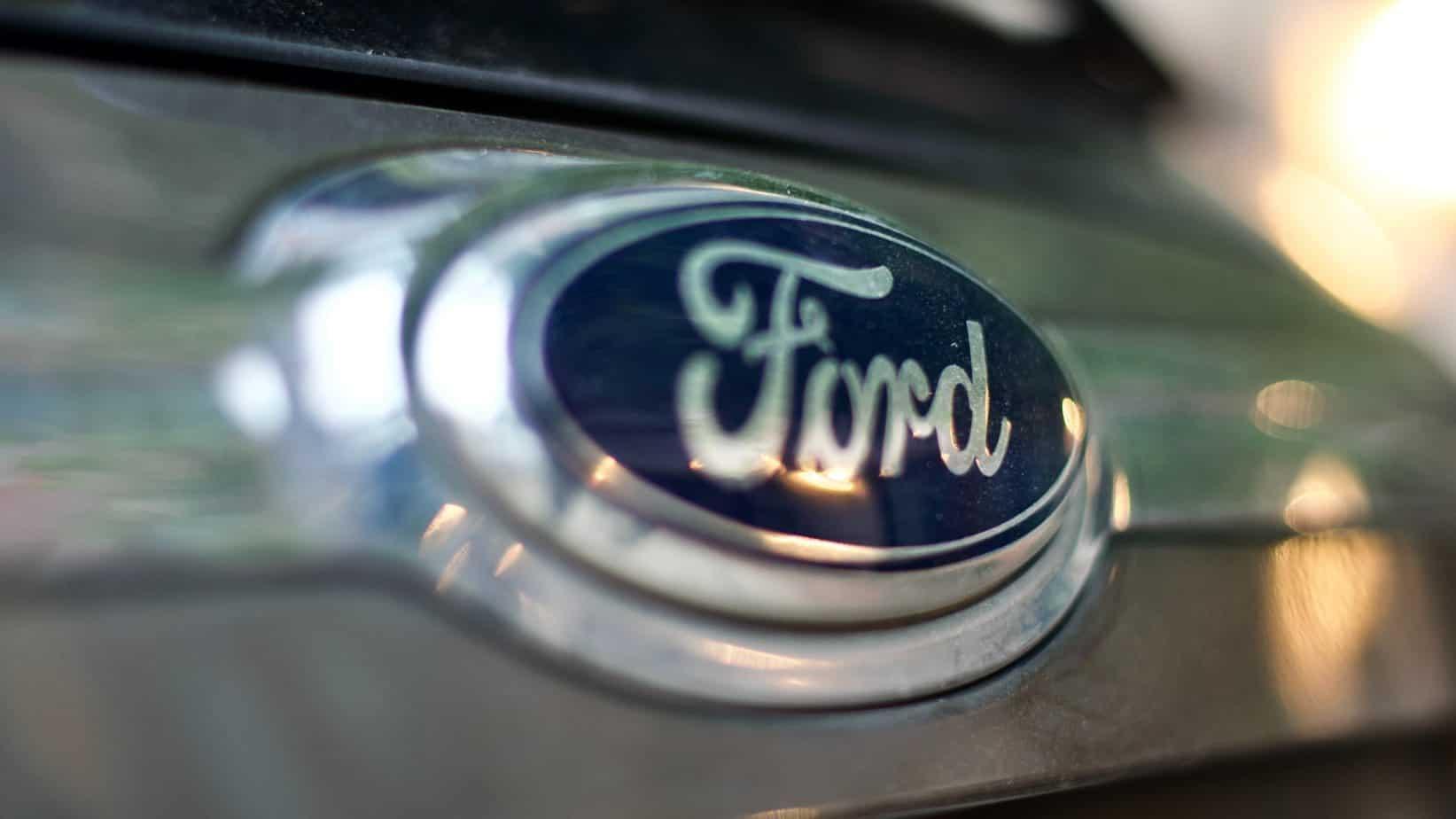 Ford poursuit ses engagements dans la transition électrique