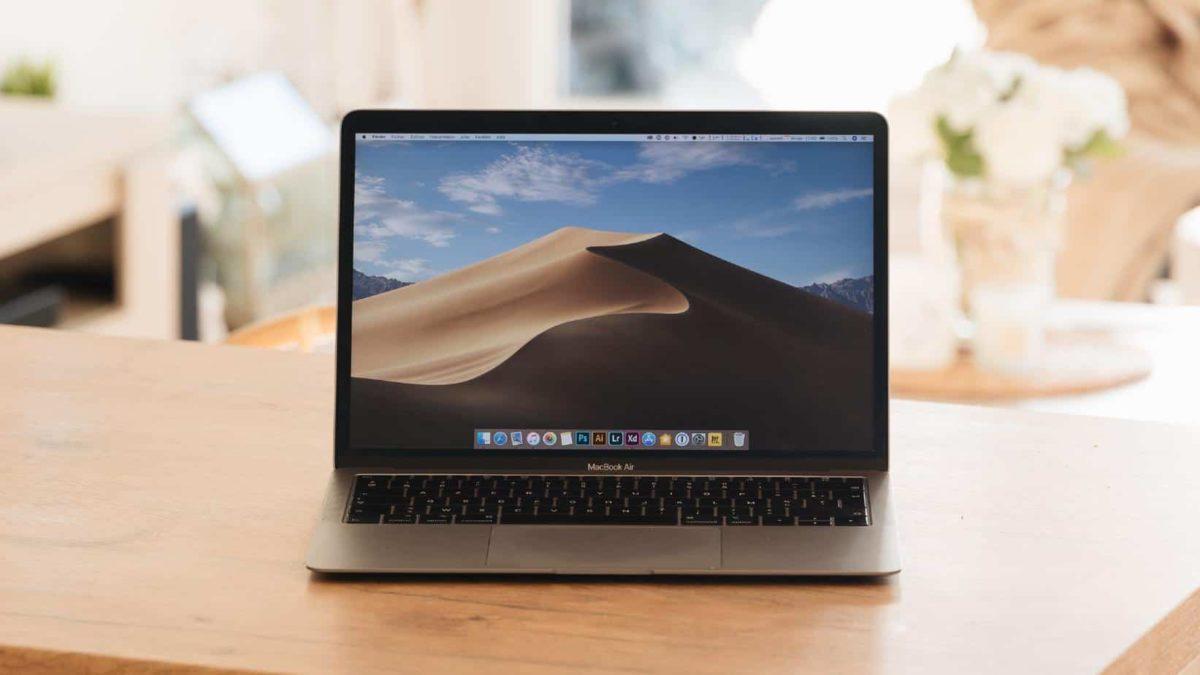 Les livraisons du prochain MacBook Air M1X seraient réalisées au compte-goutte par Apple.