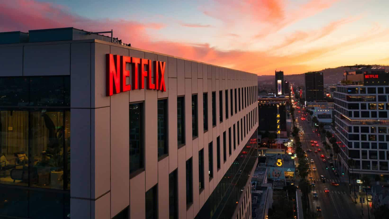 La plateforme de streaming Netflix a révélé des statistiques sur le top 10 des séries et films.