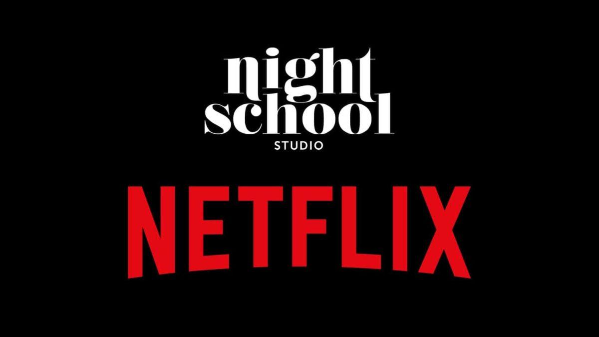 Netflix acquiert son premier studio de développement de jeu vidéo